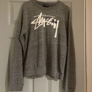 Stussy Pullover Sweatshirt